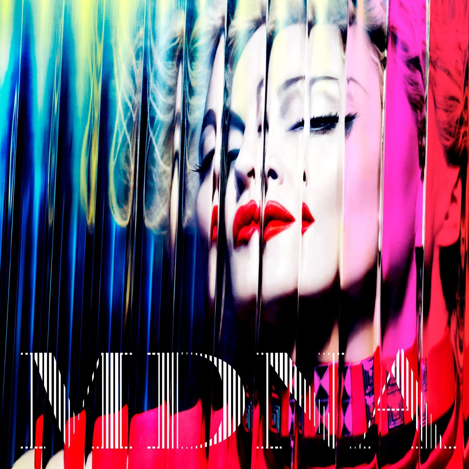 Image result for MADONNA MDNA