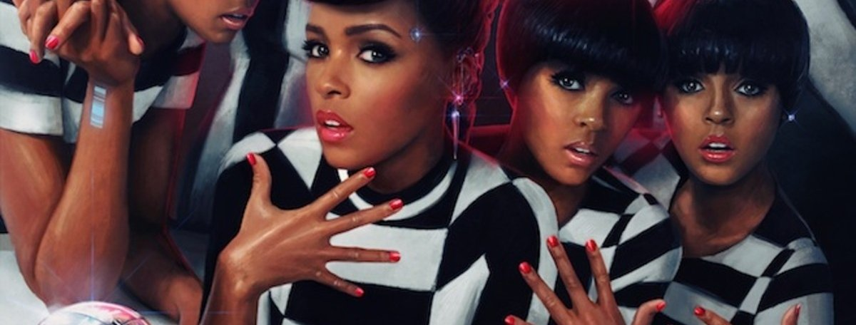 Janelle Monáe: The Electric Lady