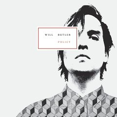 Will Butler: Policy