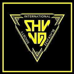 Shining: International Blackjazz Society