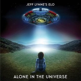 Jeff Lynne's ELO: Alone in the Universe