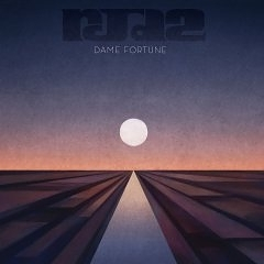 RJD2: Dame Fortune