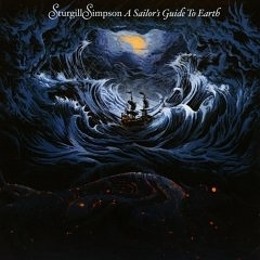 Sturgill Simpson: A Sailor's Guide to Earth