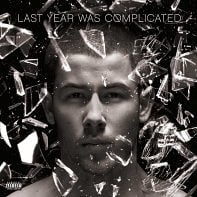 Nick Jonas: Last Year Was Complicated