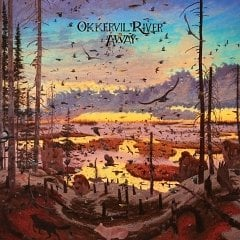Okkervil River: Away