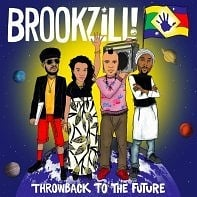BROOKZILL!: Throwback to the Future
