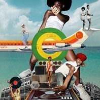 Thievery Corporation: The Temple of I and I