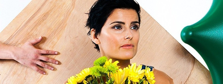 Nelly Furtado: The Ride