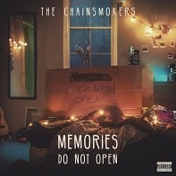 The Chainsmokers: Memories…Do Not Open