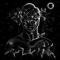 Shabazz Palaces: Quazarz: Born on a Gangster Star