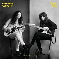 Courtney Barnett & Kurt Vile: Lotta Sea Lice