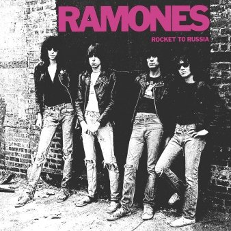 Ramones: Rocket to Russia (40th Anniversary Deluxe Edition)