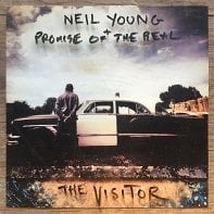 Neil Young & Promise of the Real: The Visitor