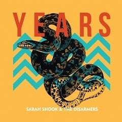 Sarah Shook & the Disarmers: Years