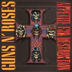 Guns N' Roses: Appetite for Destruction: Super Deluxe Edition