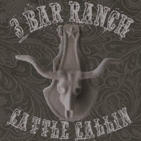Hank 3 Presents 3 Bar Ranch: Cattle Callin