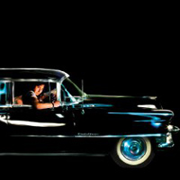 Publicity still for Andrew W.K.: 55 Cadillac