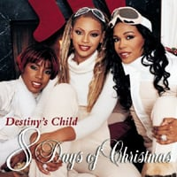 Publicity still for Destiny's Child: 8 Days of Christmas