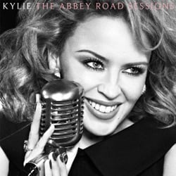 Publicity still for Kylie Minogue: The Abbey Road Sessions