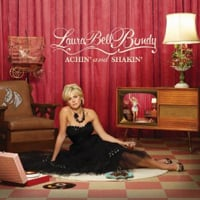 Publicity still for Laura Bell Bundy: Achin' and Shakin'