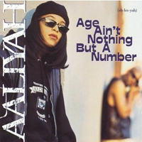 Publicity still for Aaliyah: Age Ain't Nothing But A Number