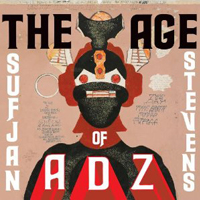 Sufjan Stevens: The Age of Adz