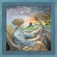 Mary Chapin Carpenter: The Age of Miracles
