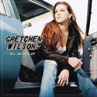 Publicity still for Gretchen Wilson: All Jacked Up