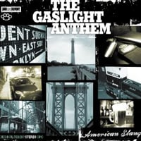 Publicity still for The Gaslight Anthem: American Slang