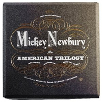 Mickey Newbury: An American Trilogy