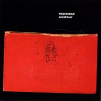 Publicity still for Radiohead: Amnesiac