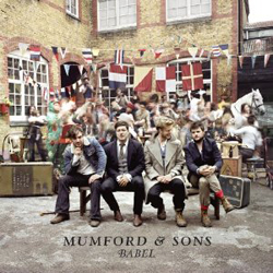 Publicity still for Mumford & Sons: Babel