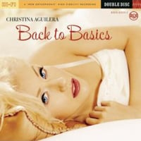 Christina Aguilera: Back To Basics