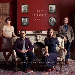 Publicity still for Lake Street Dive: Bad Self Portraits