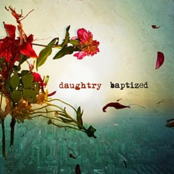 Publicity still for Daughtry: Baptized