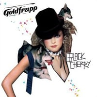 Goldfrapp: Black Cherry