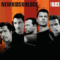 Publicity still for New Kids on the Block: The Block