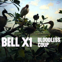 Bell X1: Bloodless Coup