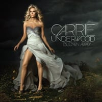Publicity still for Carrie Underwood: Blown Away
