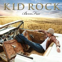 Publicity still for Kid Rock: Born Free