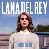 Publicity still for Lana Del Rey: Born to Die