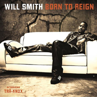 Publicity still for Will Smith: Born to Reign