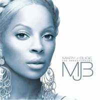 Publicity still for Mary J. Blige: The Breakthrough