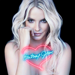 Publicity still for Britney Spears: Britney Jean