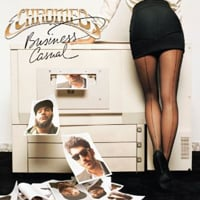 Chromeo: Business Casual