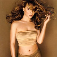 Mariah Carey: Butterfly