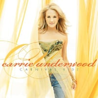 Publicity still for Carrie Underwood: Carnival Ride