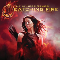 Original Soundtrack: The Hunger Games: Catching Fire