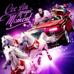 Cee Lo Green: Cee Lo's Magic Moment