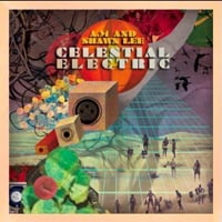 AM & Shawn Lee: Celestial Electric
